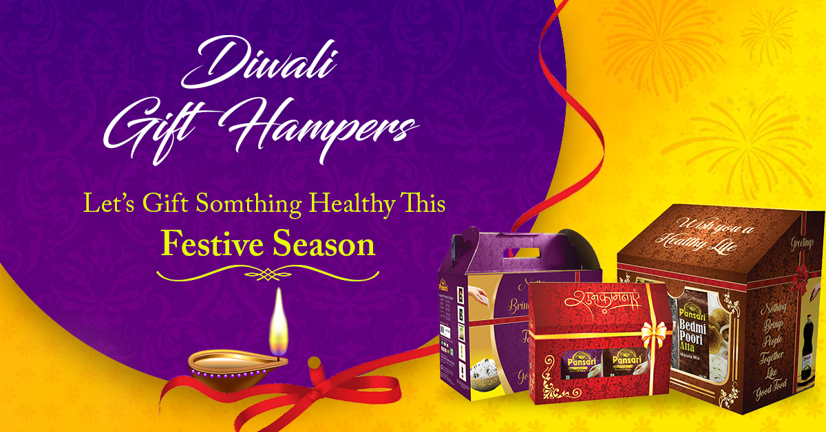 pansari gift hampers
