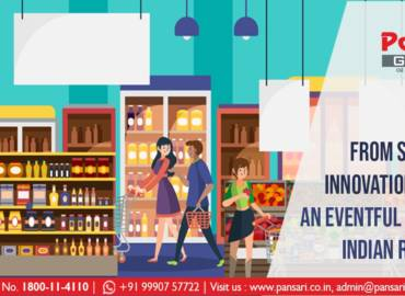 From stores to innovations, 2019; an eventful year for Indian retailers