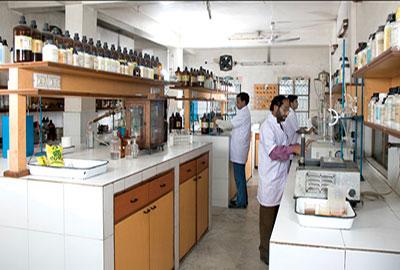 pansari laboratory